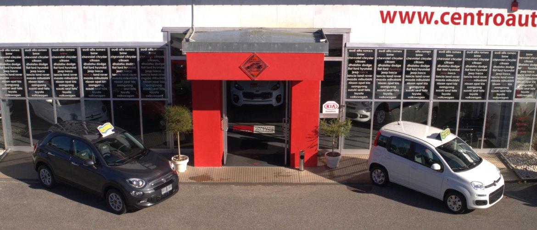 Testimonianze dei clienti del centro auto palianese